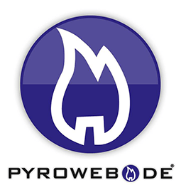 Pyroweb